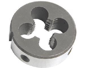 """Surtek -  1/2x3/4""""/10NC Surtek/Dado para tarraja 1/Fabricados en acero alta velocidad, lo cual permite un mejor rendimiento y mayor vida útil al trabajarlo con maquinaria/Marca Surtek/Recomendados para cortes externos"""