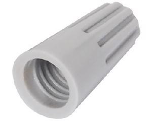 Surtek -  22 x 18 gris Surtek/Capuchón para cable Cal/Fabricados en nylon/Marca Surtek/Precio por bolsa