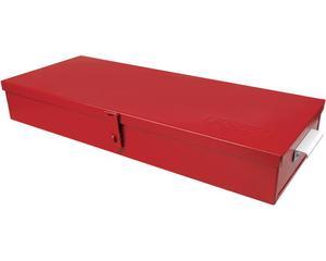 Caja metálica para usos múltiples 60 x 23.5 x 9cm
