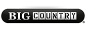 Logotipo BIG COUNTRY - Refaccionaria Refa24