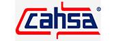 Logotipo CAHSA - Refaccionaria Refa24