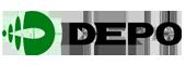 Logotipo DEPO - Refaccionaria Refa24
