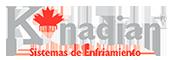 Logotipo KNADIAN - Refaccionaria Refa24