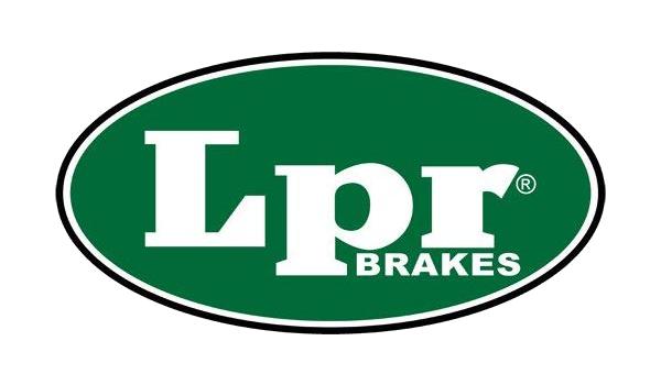 Logotipo LPR - Refaccionaria Refa24