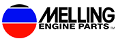 Logotipo MELLING - Refaccionaria Refa24