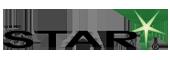 Logotipo STAR - Refaccionaria Refa24