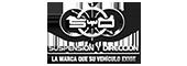 Logotipo SYD - Refaccionaria Refa24