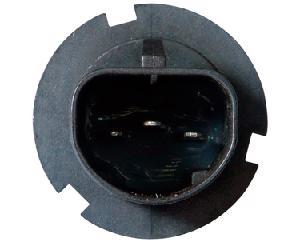 Foco halogeno STAR - Nissan Sentra 4 cil - 1.8L 2000-2009 - Intensidad 65/55 Watts, Juego 1 Piezas, Voltaje 12 Voltios, Color Azul , Soquet 9007