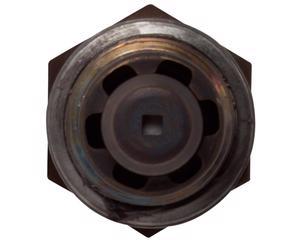 Sensor oxigeno BOSCH - Dodge D150 8 cil - 5.9L 1988-1993 - Longitud 650 Milimetros, Terminales 4 Terminales, Sistema de Combustible M.P.F.I.