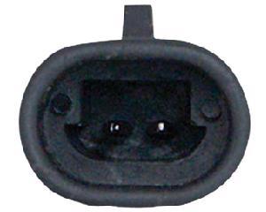 Sensor temperatura refrigerante TECNOFUEL - GMC Savana 8 cil - 5.3L 2003-2010 - Terminales 2 Terminales, Sistema de Combustible M.P.F.I.,T.B.I.