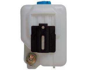 Deposito con bomba limpiaparabrisas IMPORTADO - Voltaje 12 Voltios