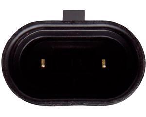 Foco halogeno OSRAM - Jaguar S-type 8 cil - 4.2L 2003-2008 - Intensidad 55 Watts, Juego 1 Piezas, Voltaje 12 Voltios, Soquet 9006 , Color Transparente