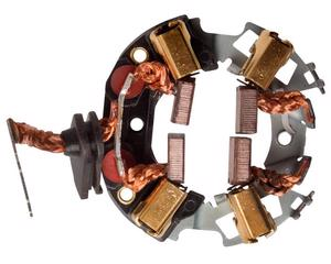 Porta cepillos marcha VALUE - Voltaje 12 Voltios, Serie PMGR , Sistema Bosch