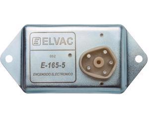 Modulo encendido electronico ELVAC - Dodge D100 6 cil - 3.7L 1973-1979