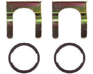 Chapa puerta DYNAMIC - Pontiac Firebird 8 cil - 5.0L 1978-1992