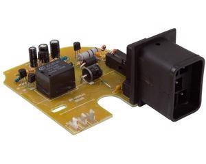 Circuito motor limpiaparabrisas IMPORTADO - Chevrolet C series 8 cil - 5.7L 1988-2000 - Terminales 5 Terminales
