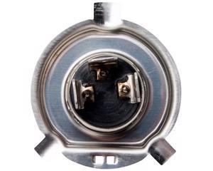 Foco halogeno STAR - Dodge Attitude 4 cil - 1.4L 2006-2012 - Intensidad 100/90 Watts, Juego 1 Piezas, Voltaje 12 Voltios, Color Azul , Soquet H4 / 9003