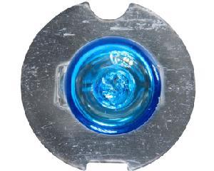 Foco halogeno STAR - Chevrolet Astra 4 cil - 1.8L 2000-2008 - Intensidad 55 Watts, Juego 1 Piezas, Voltaje 12 Voltios, Soquet H3 , Color Azul